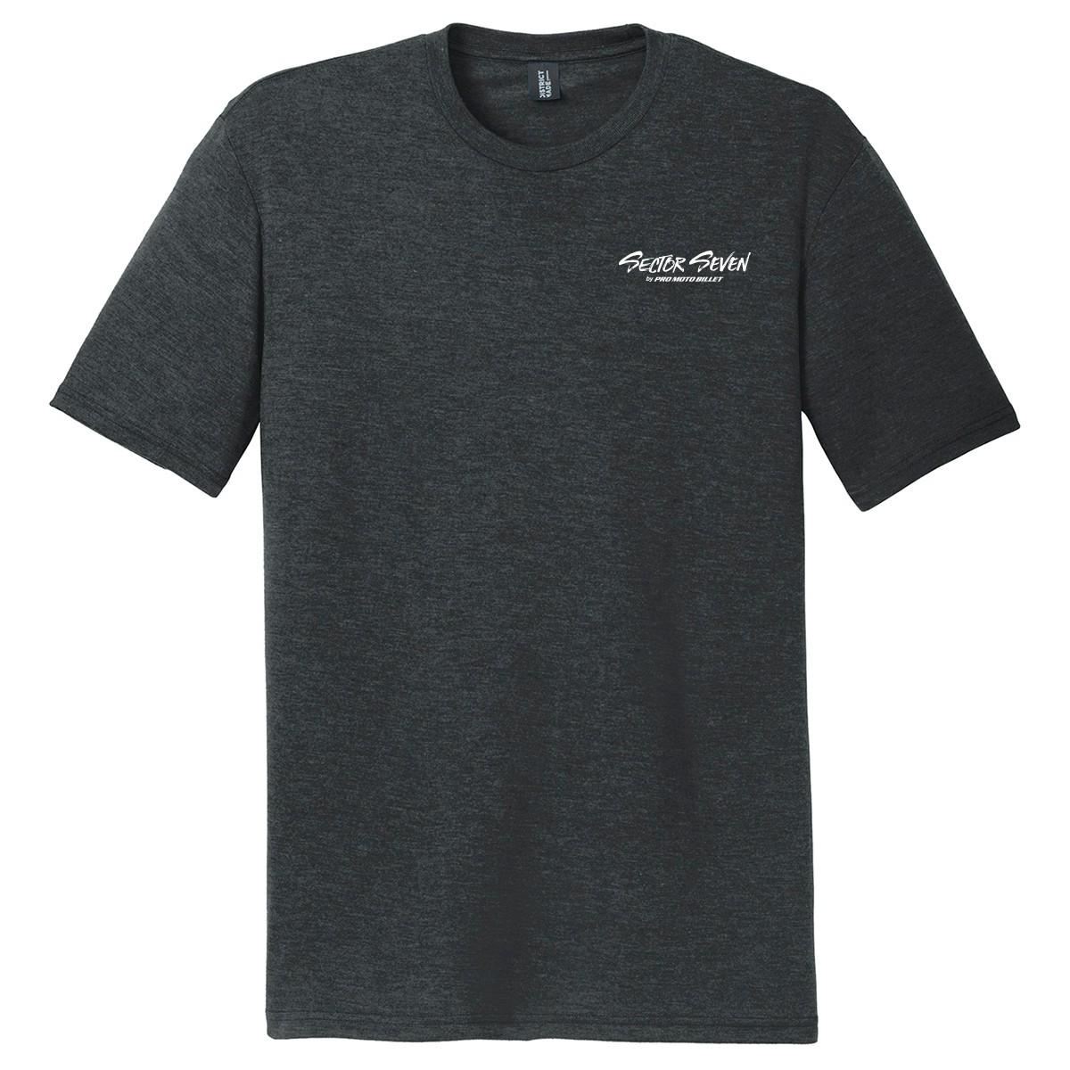 Sector Seven T-shirt